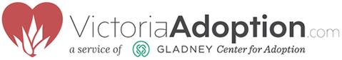VictoriaAdoption.com Logo